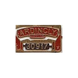 30917 Ardingly