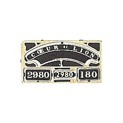 n2980 Coeur de Lion