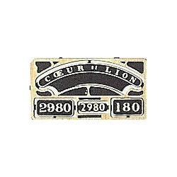 180 Coeur de Lion