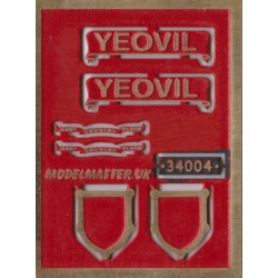 n34004 Yeovil