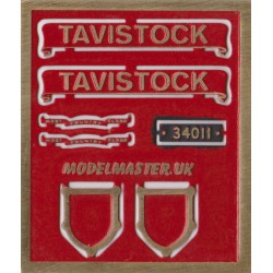 n34011 Tavistock