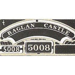 5008 Raglan Castle