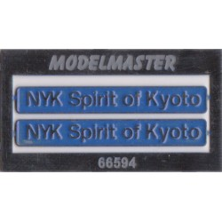 66594 NYK Spirit of Kyoto