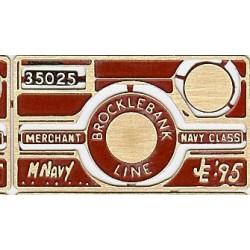 35025 Brocklebank Line