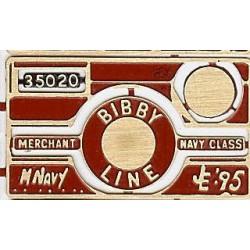 n35020 Bibby Line