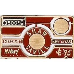 n35009 Shaw Savill