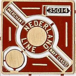 n35014 Nederland Line
