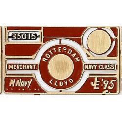 n35015 Rotterdam Lloyd