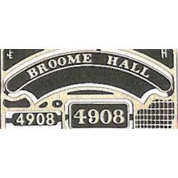 4908 Broome Hall