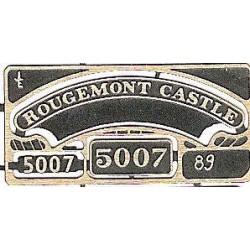 5007 Rougemont Castle