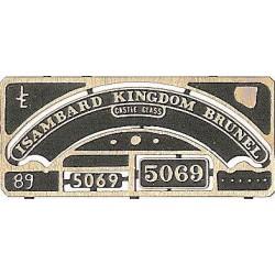 5069 Isambard Kingdom Brunel