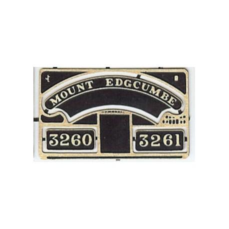 3260 Mount Edgcumbe