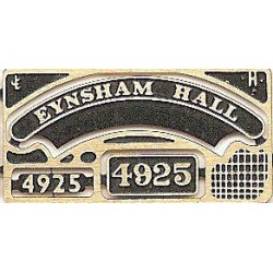 4925 Eynsham Hall