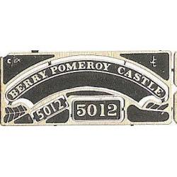 n5012 Berry Pomeroy Castle
