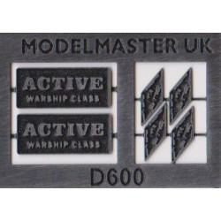 D600 ACTIVE