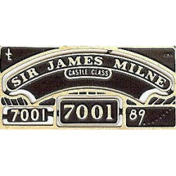 7001 Sir James Milne