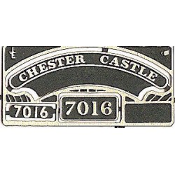 7016 Chester Castle