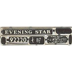 n92220 Evening Star