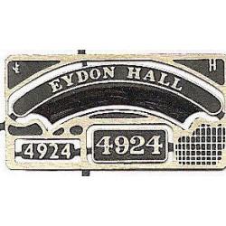 4924 Eydon Hall