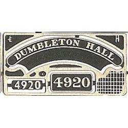 4920 Dumbleton Hall