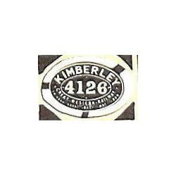 4126 Kimberley (oval)