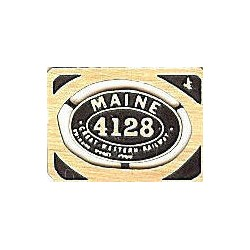 4128 Maine (oval)