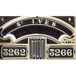 3266 St. Ives