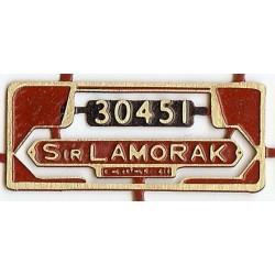 30451 Sir Lamorak