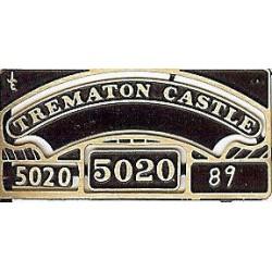 5020 Trematon Castle