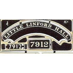 7912 Little Linford Hall