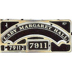 7911 Lady Margaret Hall