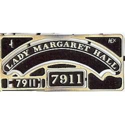 7911 Lady Margaret Hall