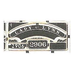 2906 Lady of Lynn