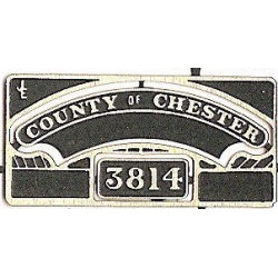 3814 County of Chester