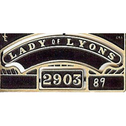 2903 Lady of the Lyons