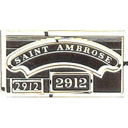 2912 Saint Ambrose