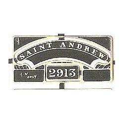 2913 Saint Andrew