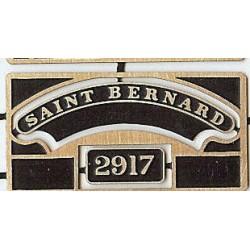 2917 Saint Bernard