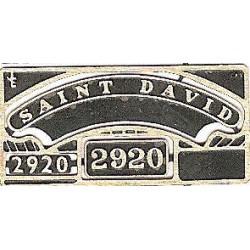 2920 Saint David