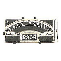n2904 Lady Godiva