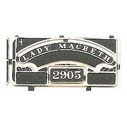 2905 Lady Macbeth
