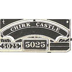 n5025 Chirk Castle