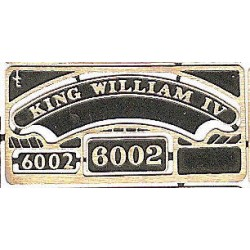 6002 King William IV