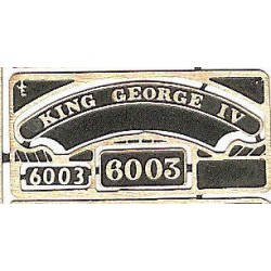 6003 King George IV