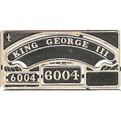 6004 King George III