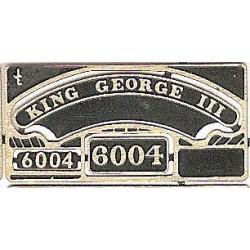n6004 King George III