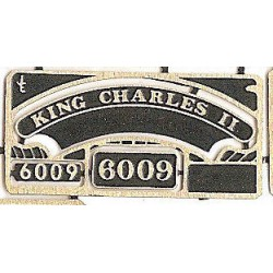 6009 King Charles II