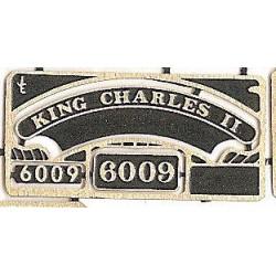 n6009 King Charles II
