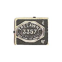 3357 Trelawny **