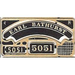 n5051 Earl Bathurst
